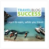 Travel Blog Success course