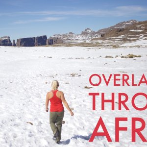 Every thought of Overlanding Africa? This couple show we they are traveling to Africa and why you should too. Click to read more and be inspired to travel to Africa