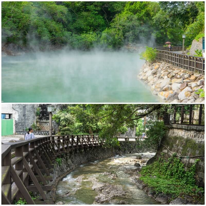 Hot springs in Taiwan Looking for Taiwan Travel Tips? Here are the best things to do in Taiwan with kids