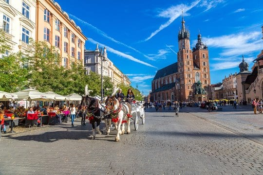 Sharing tips on how to travel Europe on a Budget. Plus five European destinations on a budget for travelers.