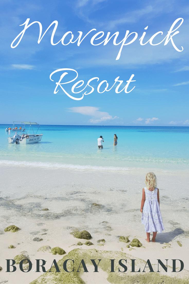 Movenpick Resort On Boracay Island Review