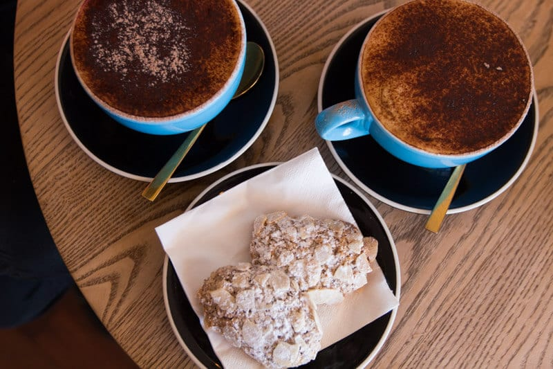 The Rogue and Rascal in Port Lincoln is one of the best coffees in South Australia. It's a must have experience on your road trip with kids in South Australia. Click to read more tips on things to do on the Eyre Peninsula