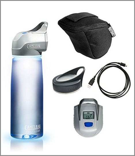 Camelbak Purifier Bootle - one of the best gifts for travelers!