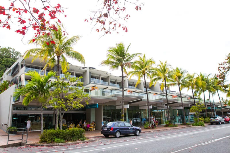 Coconut Grove Apartments - One of the best places to stay in Port Douglas, Queensland, Australia