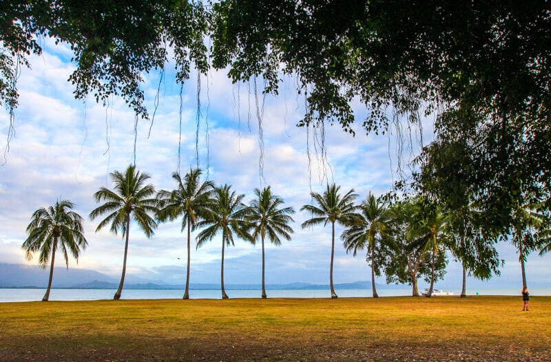 Beautiful Port Douglas in Port Douglas, Queensland, Australia