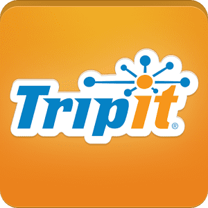 Trip It app - one of the best travel gifts for travelers