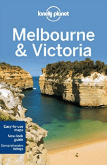 Lonely Planet Guide to Victoria