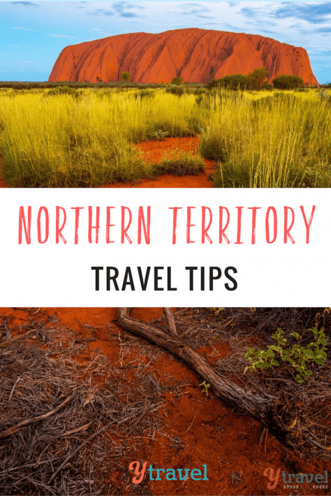 Planning a trip to the Northern Territory of Australia? Check out these tips for Darwin, Uluru, Kakadu National Park, Katherine Gorge and the West MacDonnel Ranges.