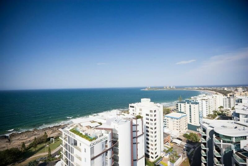 Mantra Mooloolaba Beach - Sunshine Coast, Queensland