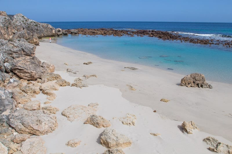 Stokes Bay is one of the best beaches on Kangaroo Island. Click to read more tips