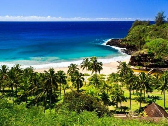 Visit Hawaii 2017