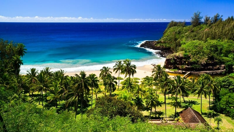 Visit Hawaii - one of my travel bucket list destinations for 2017