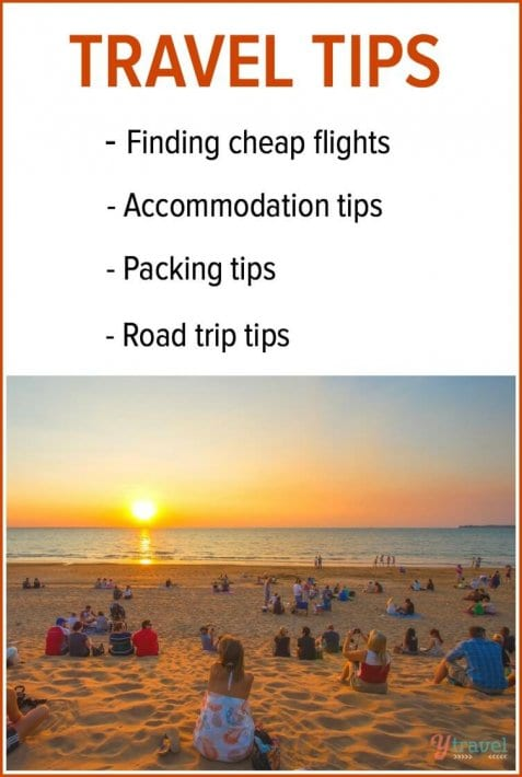 travel tips finding cheap accommodation