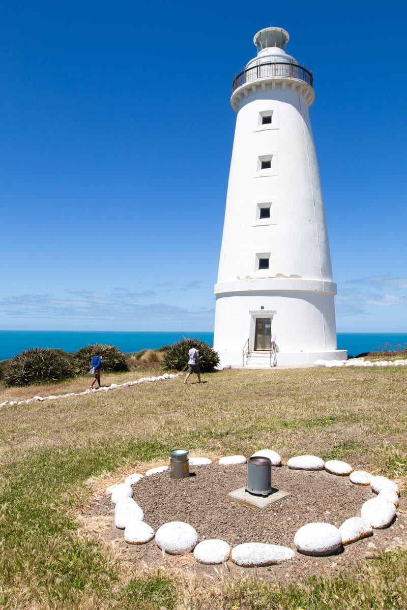 Cape Willoughby Lighthouse, Kangaroo Island, South Australia
