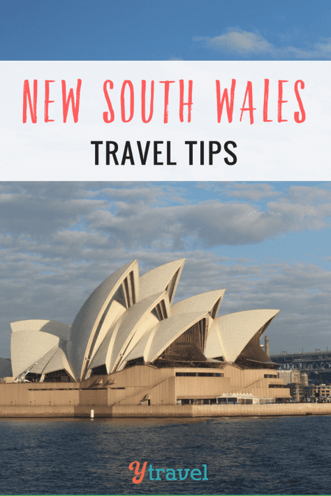 Planning a trip to NSW, Australia? Check out these tips on the best places to visit, booking accommodation, flights, and much more!