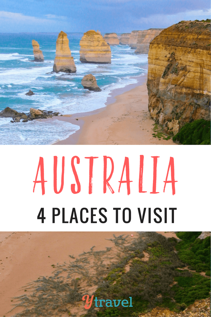 4 places to visit in australia during the mantra boxing for Countries to go on vacation
