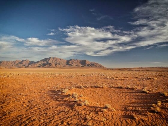 5 Extraordinary Places to Visit in Namibia