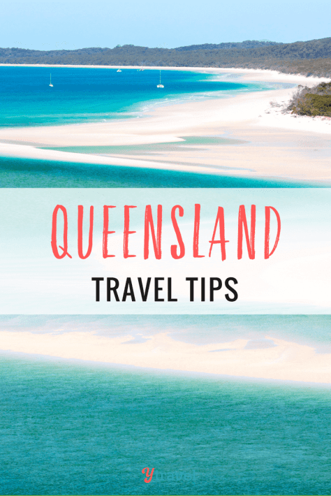 Planning to visit Queensland, Australia? Check out these tips on the best places to visit and things to see and do!