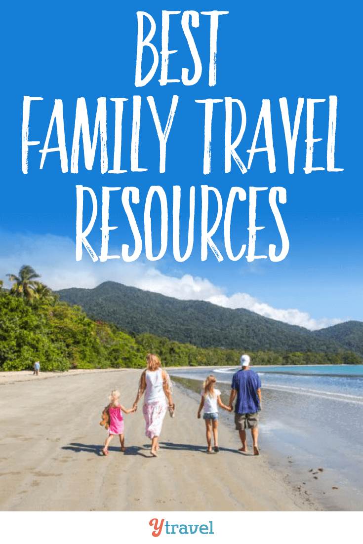 Looking for the best family travel resources? This guide will help you plan the best vacation with kids. Click to read more. Happy Pinning!