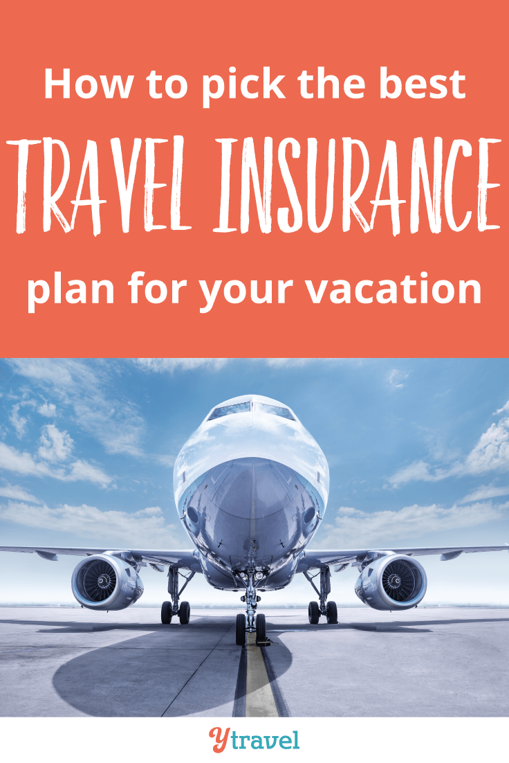 15 Tips For Buying The Best Travel Insurance Policy