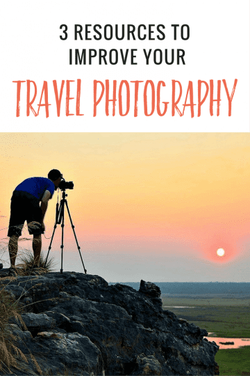 Want to improve your travel photography and make money selling photos? Here are three resources that will teach you how to master your camera, edit your photos professionally, and grow a photography business. Click to read more. Happy Pinning