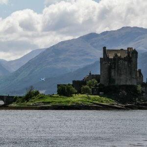 Eilean Donan, Scotland