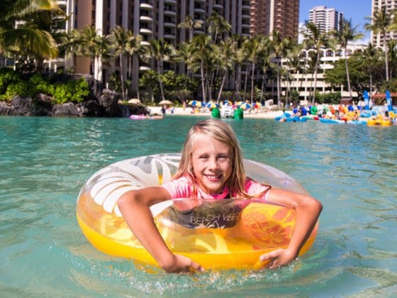 Let the kids define what makes a holiday great – P & O Cruises wants your child's expert opinion
