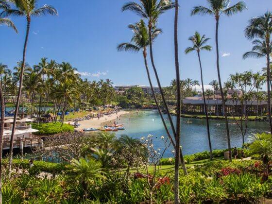 Hawaii Video 5 – Hilton Waikoloa Village