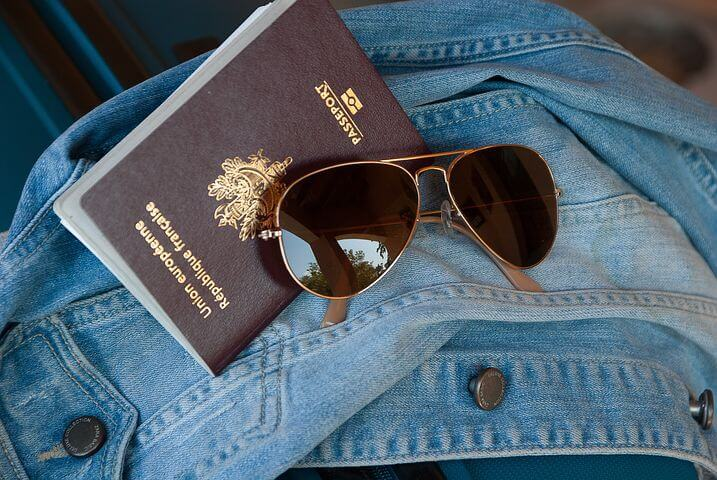 5 tips - how to take the risk out of traveling