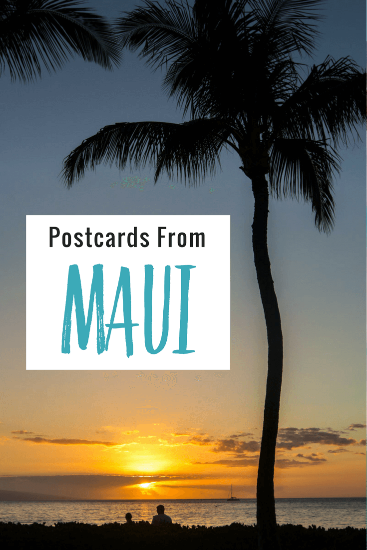 Photos from Maui including Ka'anapali Beach and the Road to Hana to have you dreaming and inspired for your own visit