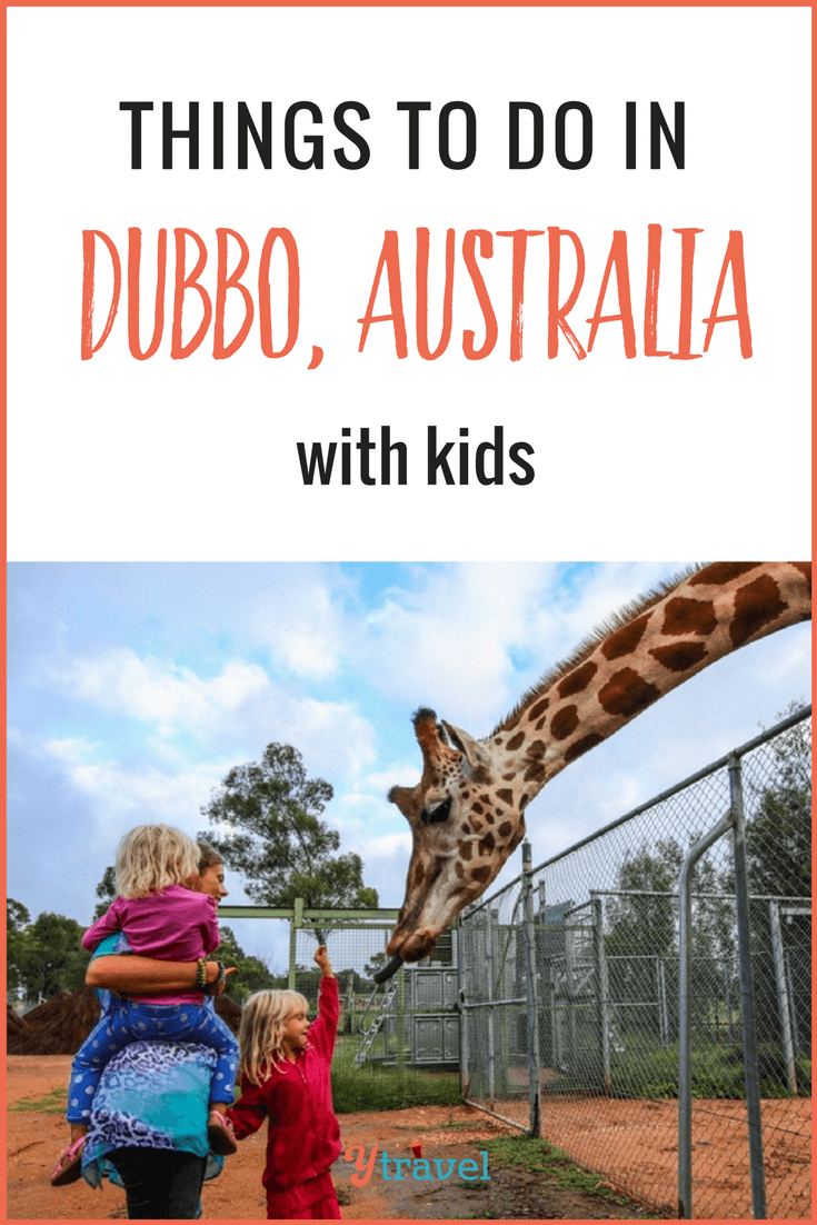 The town of Dubbo in Australia is agreat family travel destination. Here are the best things to do in Dubbo with kids!