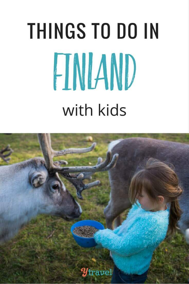 4 fun things to do in finland with kids new york city blog for Things to do in new york city with toddlers