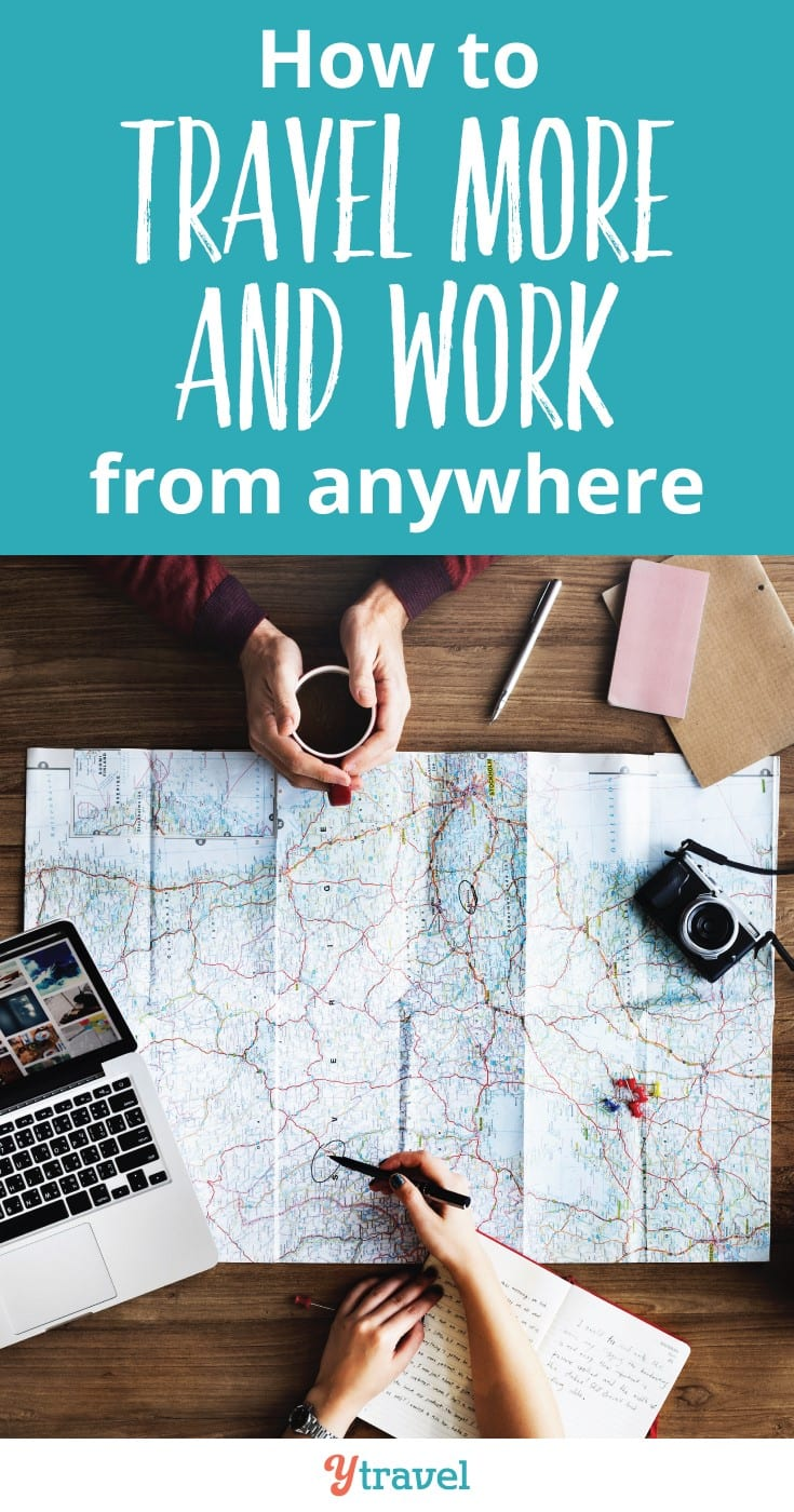 Want to travel more and work from anywhere? Check out this great ultimate bundle with tips, strategies and resources to help you learn how to live the location independent lifestyle. Only available for 7 days so click now to get yours
