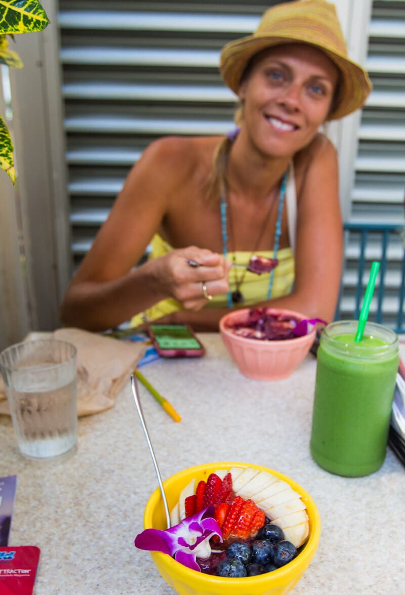 Heavenly Island Lifestyle - one of the best places to eat in Waikiki