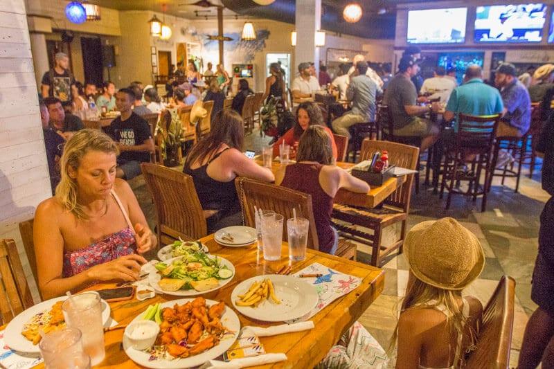LuLu's Restaurant, Waikiki