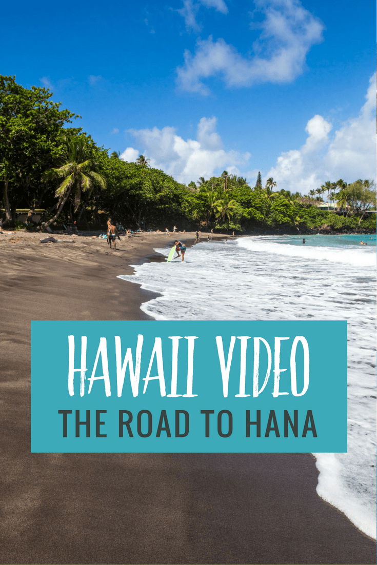 Want to drive the legendary Road to Hana in Maui?Want to drive the legendary Road to Hana in Maui? Watch this video and you will see why it's a famous road trip in Hawaii.