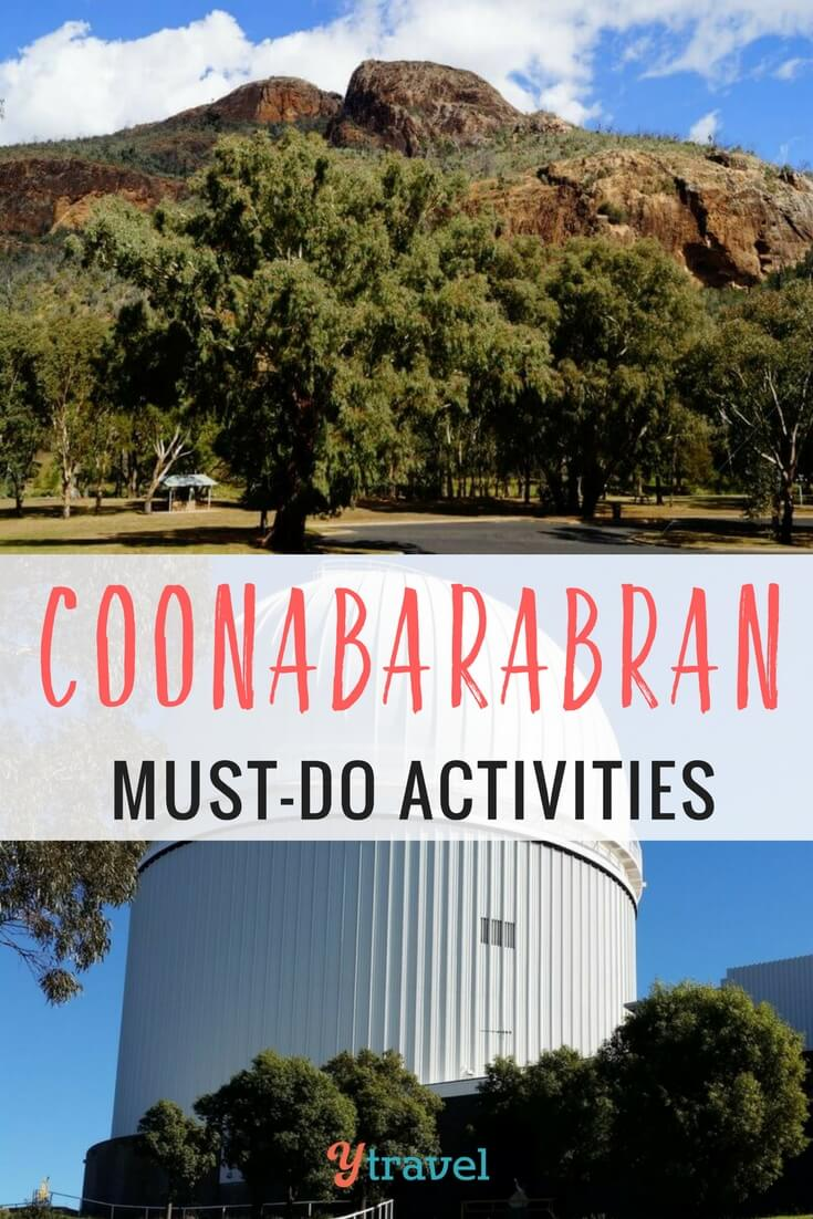 From hiking and nature parks to geology and astronomy, there are plenty of things to do in Coonabarabran, NSW, Australia for the whole family to enjoy.