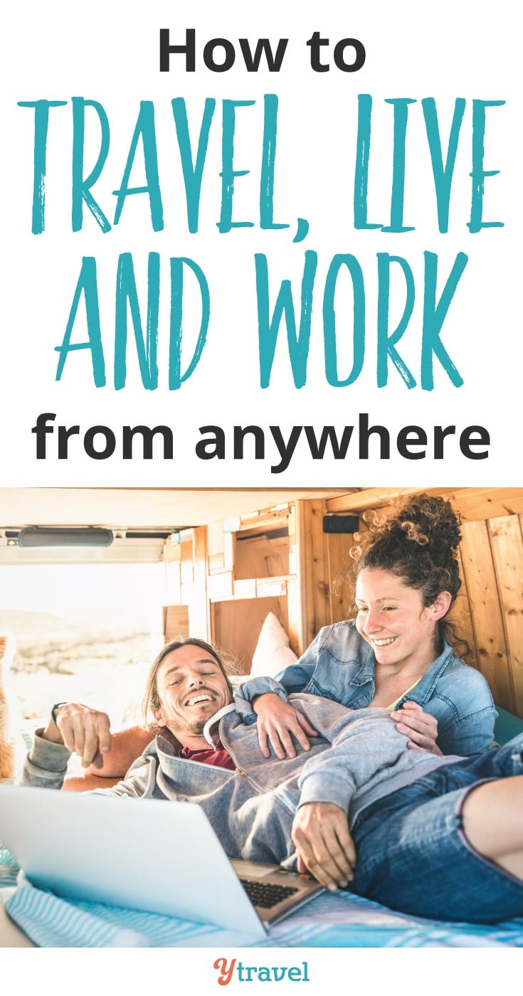 Looking for a location independent lifestyle? Want to travel and work from anywhere in the world. This amazing bundle is only available for seven days and will teach you all you need to know to help you earn money online and travel more