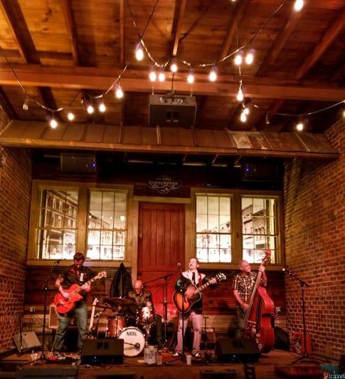 A.M Booth Lumberyard Huntsville Alabama (6)