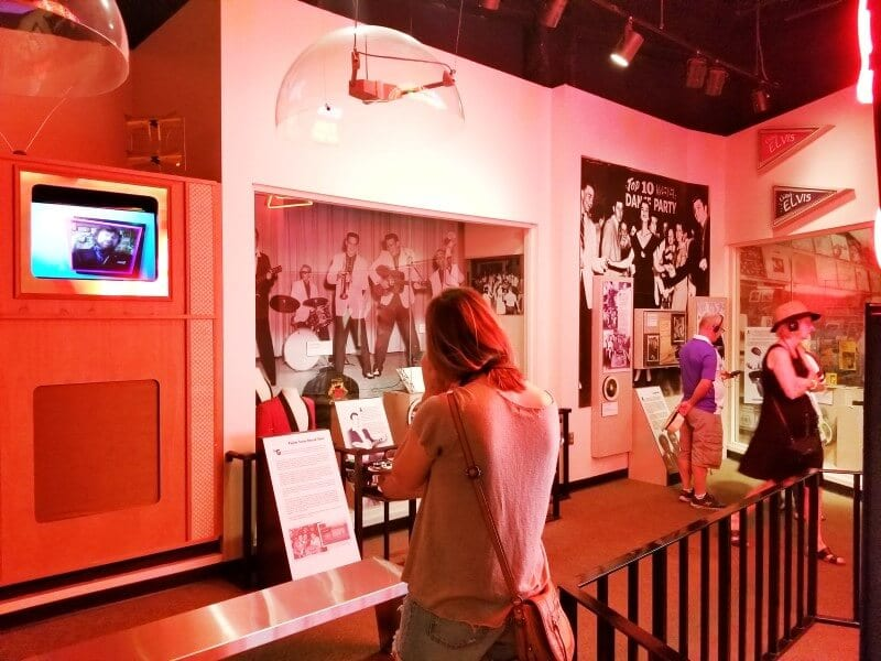 Memphis Rock n Soul Museum Tennessee (2)