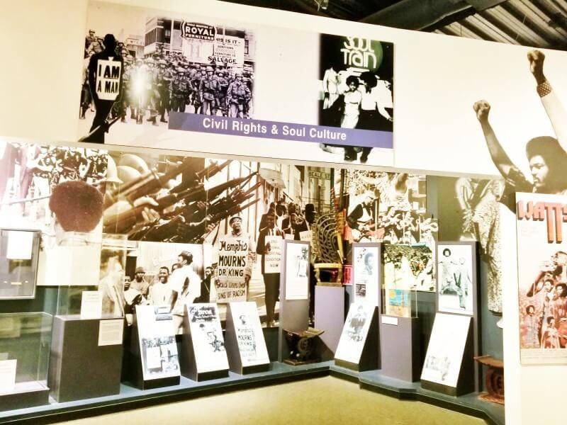 Memphis Rock n Soul Museum Tennessee (3)