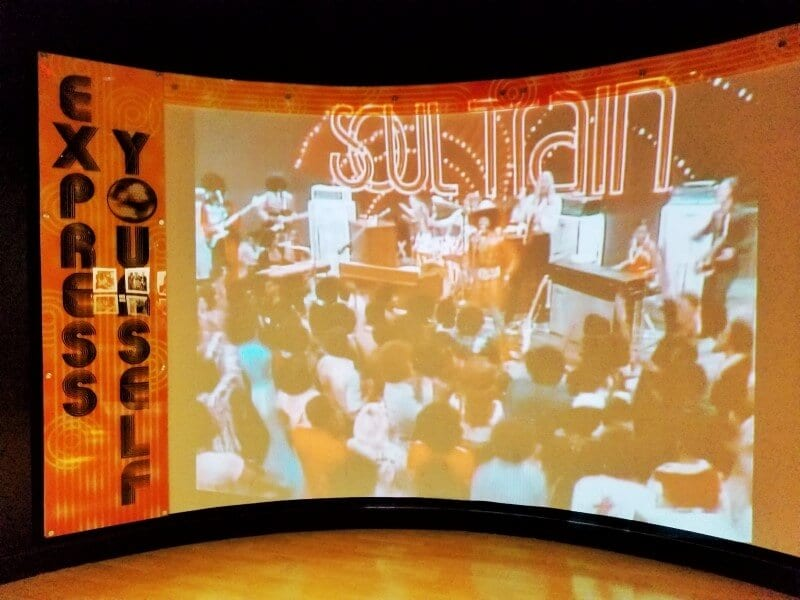 Stax Museum of American Soul Music Memphis Tennessee (4)