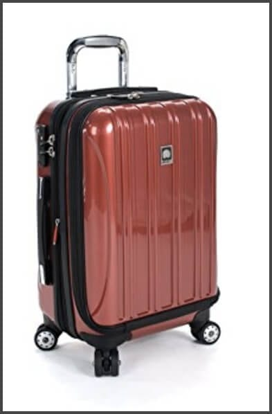 a6349a482f1a 8 of the Best Carry-On Suitcases for Travel (Amazon Best Sellers)