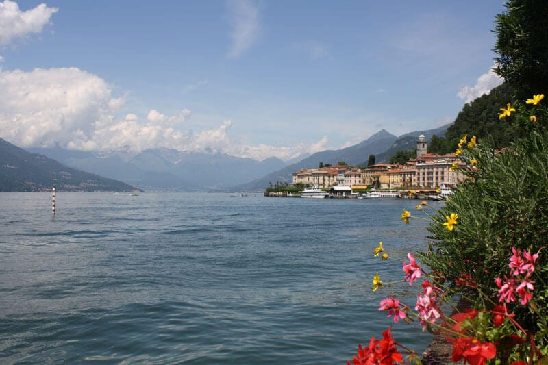 Lake Como is one of Italy's most beautiful lakes
