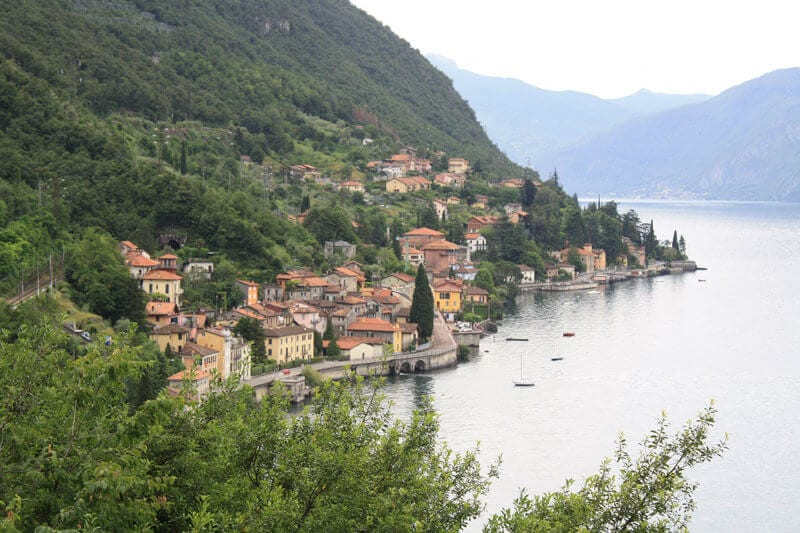 There are plenty of things to do at Lake Como even for those of us who aren't rich and famous