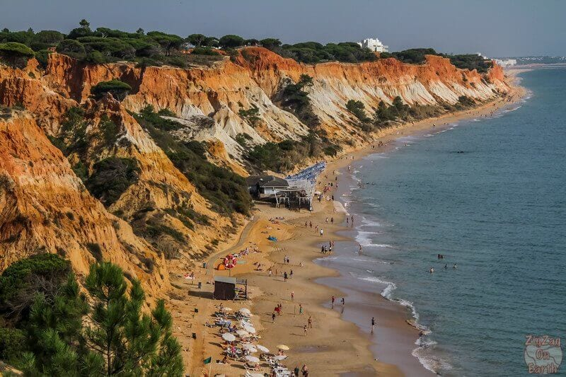 9 Things to do in Algarve Portugal