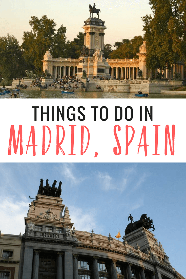 Our insiders guide on things to do in Madrid, Spain highlights all the best tips such as what to see and do and where to stay, eat, drink, shop, and play.