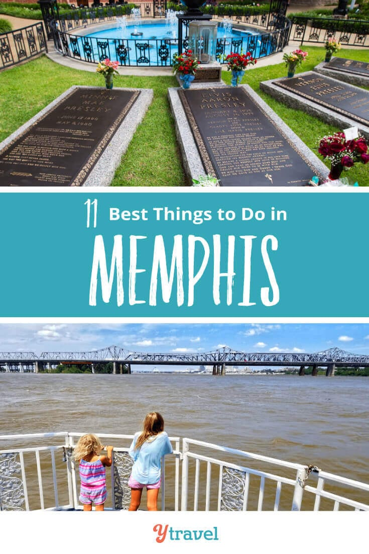 Planning to visit Memphis? Check out this list of 11 things to do in Memphis Tennessee plus get tips on where to eat and where to stay on your Memphis vacation. Don't go to Memphis before reading these Memphis travel tips!