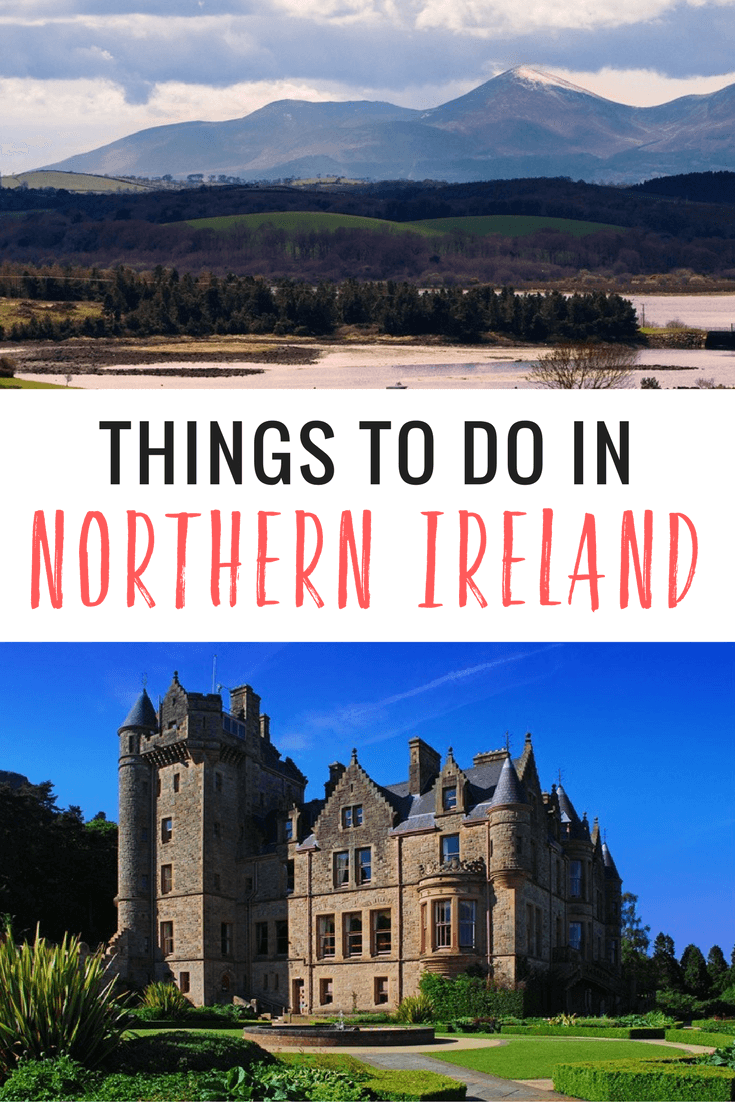 If you're looking for tips on things to do in Northern Ireland, look no further. We've got great insider tips on the best things to see and do from a local.