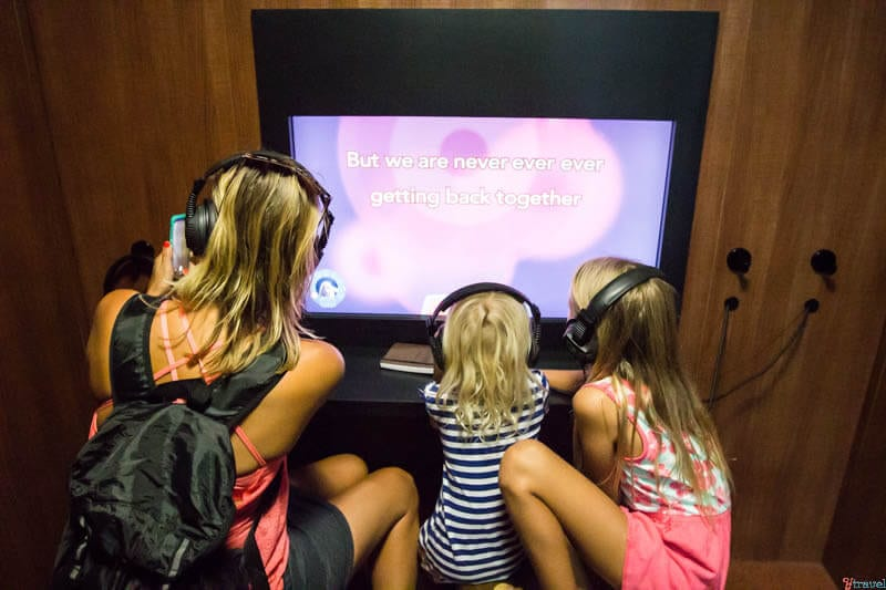 Country Music Hall of Fame and Museum- things to do in Nashville with kids (1)